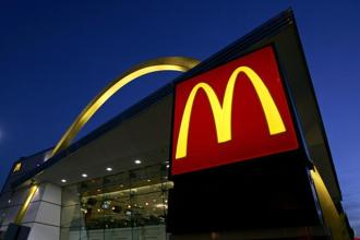 It's actually hard to believe McDonald's waited this long to offer mobile ordering, delivery, curbside pickup, and similar features in the US. Photo: AP