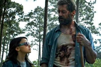 'Logan' is a grisly and sombre character drama that sends off Hugh Jackman's 'Wolverine' on a high note.
