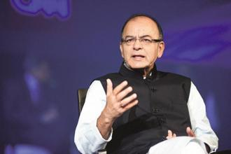 Arun Jaitley has sought Rs10 crore in compensation for the alleged defamatory remarks made by Kejriwal, Raghav Chadha, Kumar Vishwas, Ashutosh, Sanjay Singh and Deepak Bajpai against him and his family. Photo: Mint