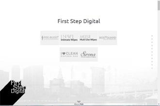 First Step plans to expand to retail stores in other cities and launch new products.
