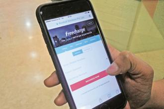 Freecharge, which was acquired by Snapdeal at a valuation of around $450 million, is one of leading wallet firms in the country alongside Paytm and Mobikwik. Photo: Mint