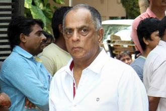 Censor board chief Pahlaj Nihalani had found the idea of concealing lipstick under the 'burkha' subversive, as though the lipstick was perhaps a concealed grenade.
