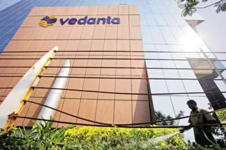 The Vedanta group can now go ahead with its planned restructuring of its hydrocarbon operations including fresh technology adoption for enhanced oil and gas recovery. Photo: Bloomberg