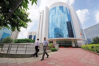 Sebi had formed a committee to look into rules governing share transfer agents which submitted its report in December last year. Photo: Abhijit Bhatlekar/Mint