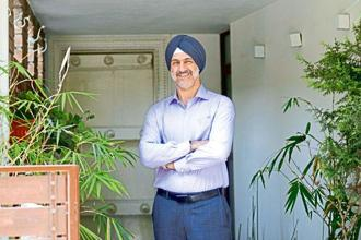 Fireside Ventures founder Kanwaljit Singh. Photo: Hemant Mishra/Mint