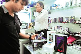 The move will impact the consumer durables and electronics, such as TVs and mobile phones, say experts. Photo: Mint