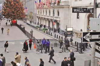 For years, Wall Street has complained that restrictions placed on industry—on capital, leverage and stress testing, especially on the largest financial institutions—after the financial crisis were too costly. Photo: Bloomberg