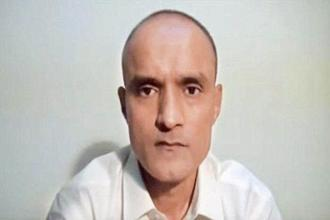 Indian national Kulbhushan Jadhav was awarded a death sentence by Pakistan on alleged spying charges. Photo: PTI