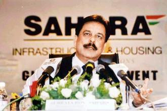 Earlier, the Supreme Court directed sale of Subrata Roy's Aamby Valley township in Lonavala, which the group estimates to be worth over Rs1 lakh crore. Photo:  PTI