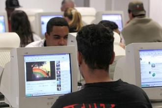 Brazilian society has been fully engaged in discussions on a national data privacy law. Photo: AFP
