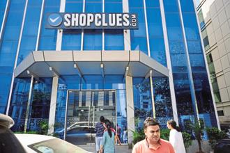 ShopClues is banking on low-cost unbranded merchandise, especially women's ethnic wear, to boost sales.  Photo: Pradeep Gaur/Mint