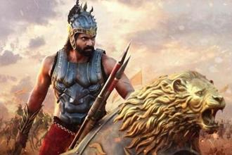 'Baahubali 2: The Conclusion' that releases this week is, among many other languages, being dubbed in Mandarin and is likely to be screened in China.