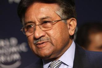 Pervez Musharraf said that he would like to contest the 2018 general elections. Photo: Bloomberg
