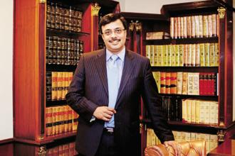 Vinod Dasari, managing director of commercial vehicles maker Ashok Leyland. Photo: Pradeep Gaur/Mint