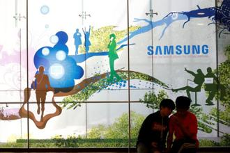 Operating profit for the quarter was 9.9 trillion won, Samsung said, confirming preliminary numbers released earlier this month. Photo: Reuters