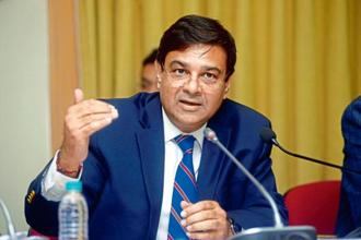 RBI governor Urjit Patel said discussions on demonetisation had started in early 2016 when Raghuram Rajan was heading the central bank. Photo: PTI