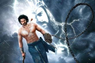 'Baahubali 2' follows the 2015 original that set box-office records in India, a breakthrough for a non-Hindi film. The 2015 film grossed $9.3 million in the US and more than $100 million worldwide. Photo: Reuters