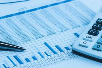 Quarterly results will be the least affected, especially for profit and loss statements. Photo: iStock