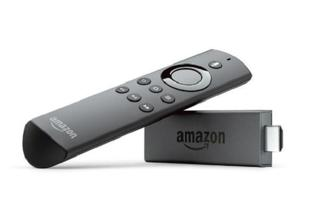 Amazon Fire TV Stick allows you to watch your online video library on your television with the help of a working wifi connection.