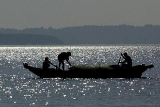 The arrests of fishermen have continued this year even though Pakistan released some 219 Indian fishermen as a goodwill gesture on 5 January. Photo: AFP