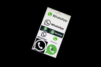 WhatsApp was down in parts of India, Canada, the United States and Brazil, according to Reuters journalists. Photo: Reuters