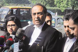 Attorney-general Mukul Rohatgi, who led the Indian delegation at the UNHRC, said India makes no distinction between a citizen's caste, creed, colour or religion. Photo: HT