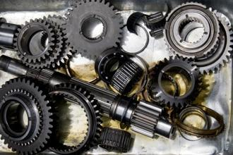 Auto components maker Bharat Gears makes gears, shafts, transmissions, and gearbox sub-assemblies, among others. Photo: Thor Jorgen Udvang