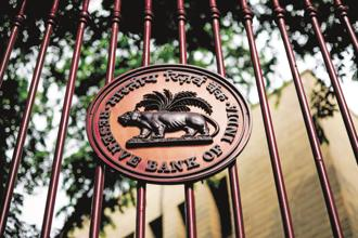The Reserve Bank of India (RBI). The Indian banking system is riddled with Rs9.6 trillion in bad loans, which the ordinance to the Banking Regulation Act aims to address. Photo: Pradeep Gaur/Mint