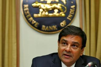 The amendment to Banking Regulation Act allows RBI governor Urjit Patel to kick start the stalled process of resolving delinquent debt that may help revive India's investment cycle and add jobs. Photo: Reuters