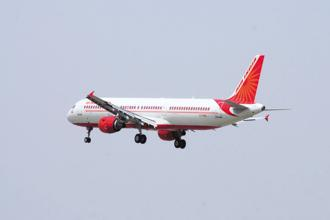 Air India, with a fleet of 140 planes, controls nearly 15% of the domestic market and at 17% has the single largest share of international traffic into and out of India. Photo: Mint