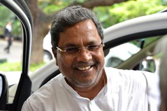 Many other legislators and senior party members too have expressed their dislike for Siddaramaiah to the party high command. Photo: Hemant Mishra/Mint
