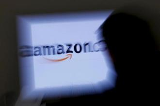 Dexterity with bots allows Amazon not only to see what its rivals are doing, but increasingly to keep them in the dark when it undercuts them on price or is quietly charging more. Photo: Reuters