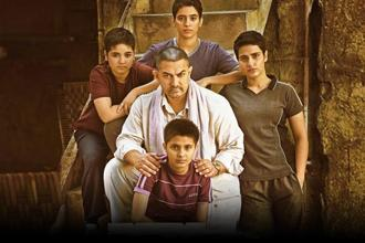 Aamir Khan-starrer 'Dangal', which opened in China on 4 May, earned $2.27 million (Rs14.67 crore) on the first day itself.