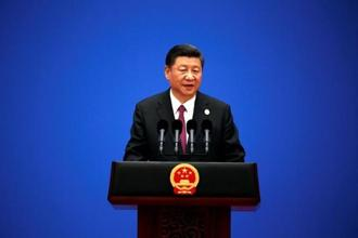 All countries should respect each other's sovereignty and territorial integrity, Chinese President Xi Jinping said at the Belt and Road Forum. Photo: Jason Lee/Reuters