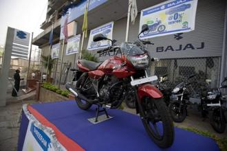 Anurang Jain's Endurance and Tarang's Varroc have long counted their uncle's Bajaj Auto as their biggest customer. Photo: Bloomberg