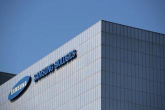The Samsung group diversified into the pharmaceutical sector in 2011. Photo: Bloomberg