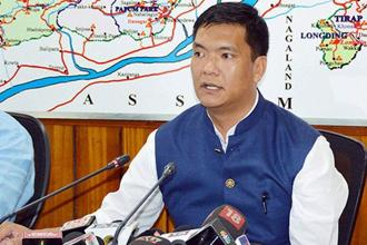 Arunachal Pradesh chief minister Pema Khandu has ordered release of funds to the affected areas to carry out relief and restoration works.