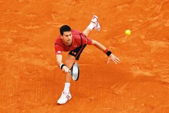 Novak Djokovic. Photo: Julian Finney/Getty Images