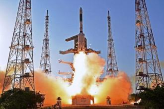 With GSLV Mark-III, India can have indigenous launches of bigger satellites without depending on foreign countries. Photo: PTI (File Image)