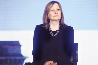 GM chief executive officer Mary Barra's focus on profitability is the sort of bold move that might inject a bit of spine into those limp valuations. Nonetheless, she's making a mistake. Photo: Ramesh Pathania/Mint