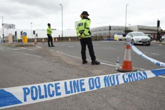 At least 22 people were killed, 59 were wounded when a suicide bomber struck as thousands of fans streamed out of a concert by US singer Ariana Grande in Manchester. Photo: AFP