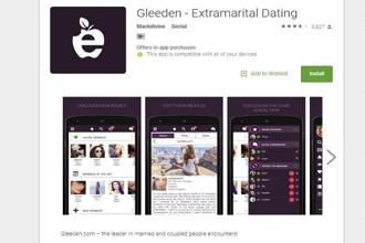 Gleeden which has operations in several European countries, Latin America and Brazil is now eyeing India to cash in on the $130 million online dating market in the country.