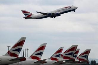 Deutsche Bank said the cost of restoring British Airways' network had an upper limit of €15 million and that the costs of compensating passengers would be around €47 million. Photo: Luke MacGregor/Bloomberg