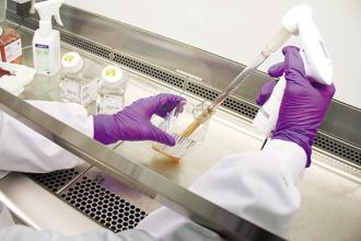 The FIPB has approved Baxter Pharmaceutical's equity investment in Claris Injectables. Photo: Bloomberg