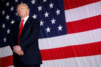 Citigroup says that US President Trump's idea of tax cuts and increased government spending to give a fillip to economic growth has lost its grip on asset markets. Photo: Reuters