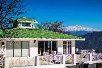 The guest house. Photographs Courtesy Himalayan Eco Lodges & Camps