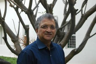 Ramachandra Guha told the court that he has tendered his resignation to the committee head, former comptroller and auditor general of India Vinod Rai. Photo: HT