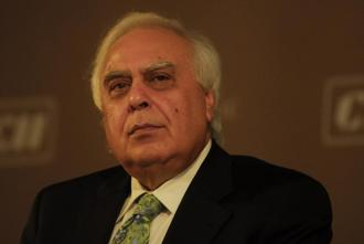 Kapil Sibal is a senior Supreme Court lawyer and a former law minister. File photo: Mint