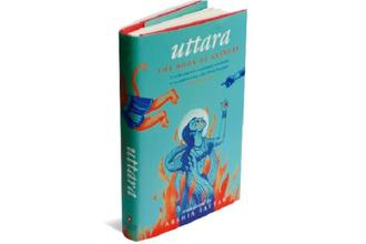 Uttara—The Book Of Answers: By Arshia Sattar, Penguin Books India, 286 pages, Rs499.
