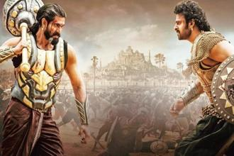 'Baahubali 2' that released end of April spilled over into May to dominate the month with collections of Rs1,000 crore across four languages—Hindi, Tamil, Telugu and Malayalam.